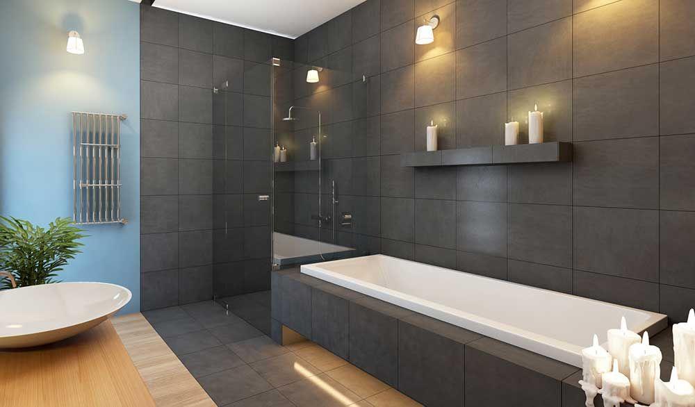Beautiful Faux Plafond Salle De Bain Prix Contemporary - Seiunkel ...