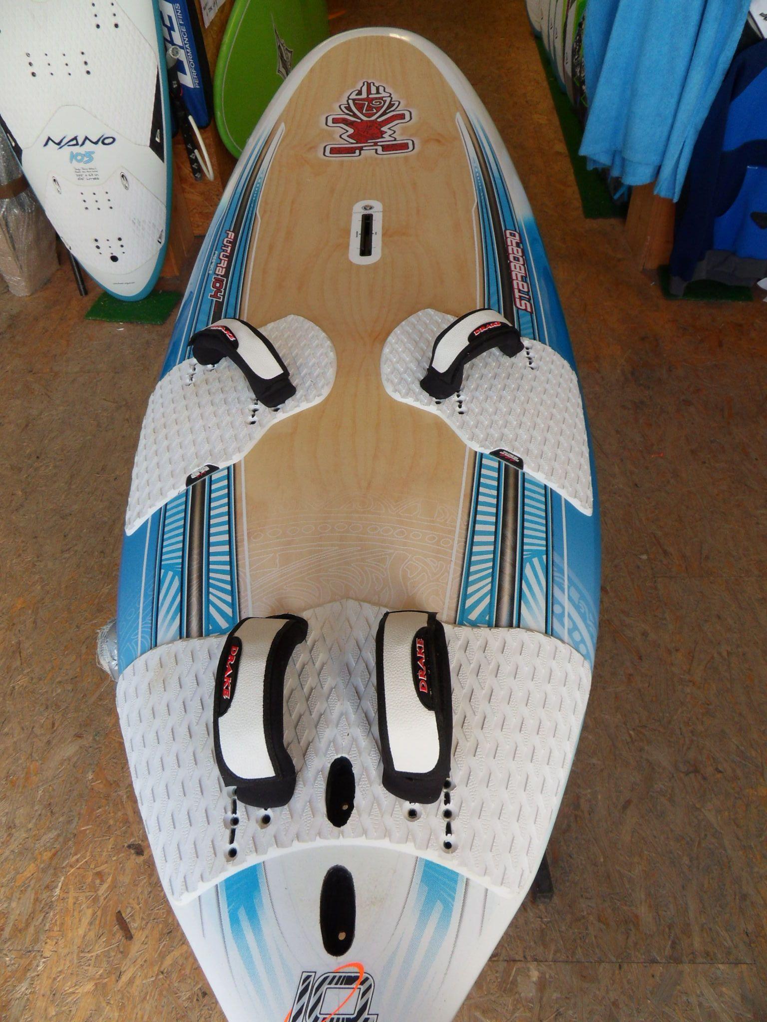 Starboard futura 104 état neuf 1390 | Surfing | Windsurfing, Surfing