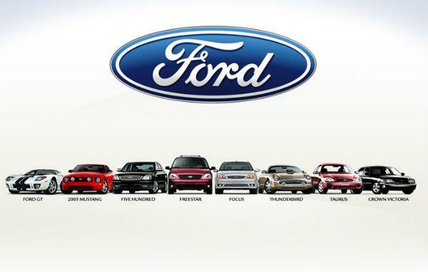 فورد تستثمر مليار دولار في تطوير السيارات الذكية Ford Motor Company Ford Motor Ford
