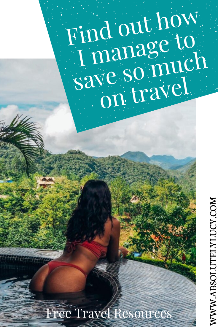 Find out all my travel secrets and save with these amazing FREE travel discounts and resources. I use these discounts to save £££ on travel no matter what my destination. #free #traveldiscounts #discountcode #savemoney #budgettravel #solotravel #grouptravel #freetravel #moneysaving #backpacker #backpacking #adventuretravel #savingmoney #travelsavings #solofemaletravel
