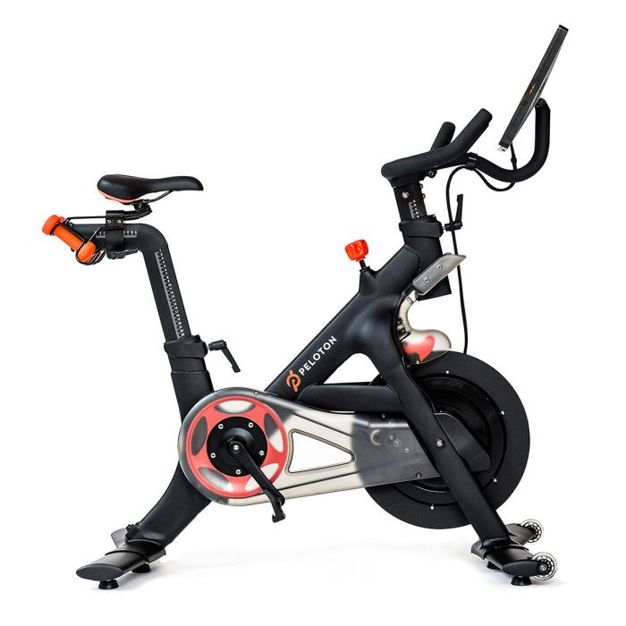 Peloton With Images Indoor Bike Workouts Biking Workout Peloton Bike