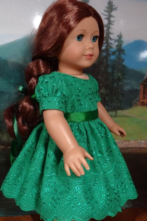 Your place to buy and sell all things handmade #dolldresspatterns