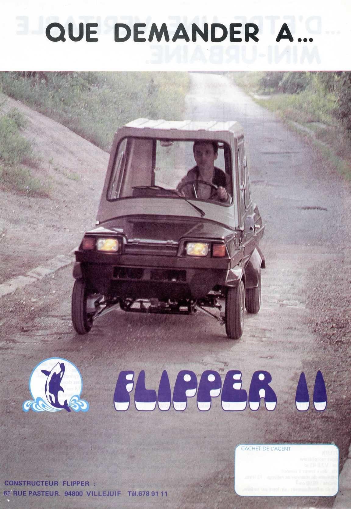Prospectus Flipper