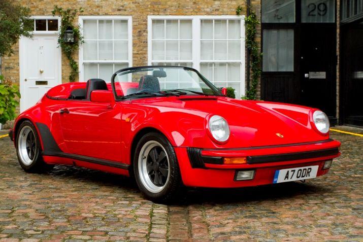 1989-Porsche-911-Sdster-6.jpg (715×477) | Cars | Pinterest | Cars