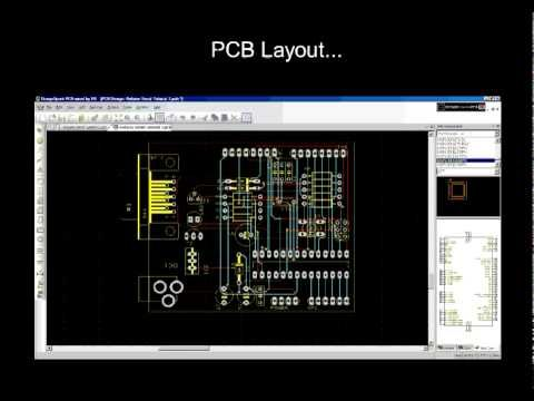 Designspark Pcb Introduction Video Engineering Design Tool Design Learn Programming