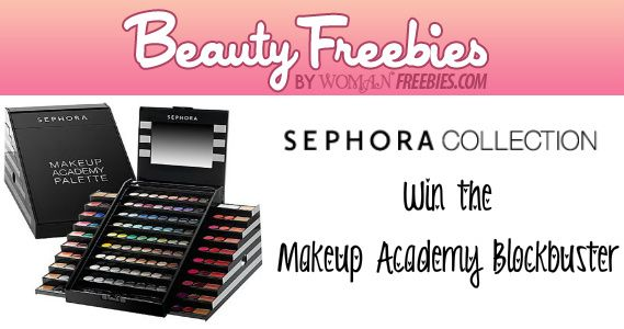 womanfreebies sweepstakes win a sephora collection from womanfreebies sweepstakes 4935