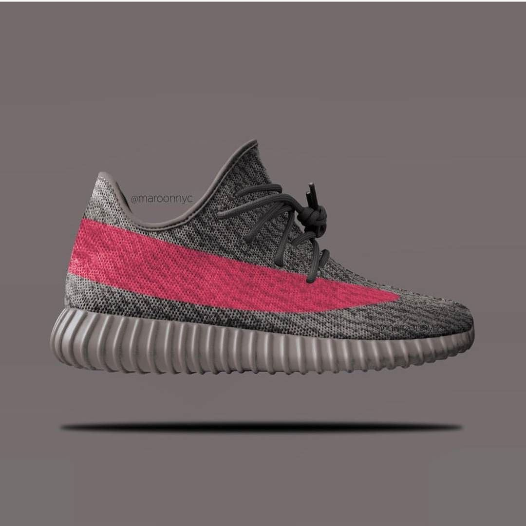 separation shoes 4ca54 55fc1 ... boost 350 v2 shoes 8f8cf 4ac4d  order maroonnyc yeezyrotation tag your  yeezys with yeezyrotation for a feature yeezy yeezus nike adidas hype