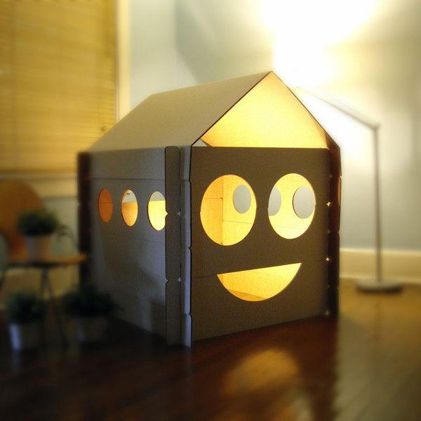 Cocoro playhouse system