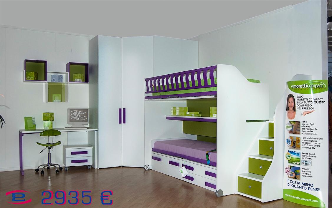 Per chi preferisce colorare le pareti della stanza lasciando la cameretta dei propri figli con - Colorare pareti camera da letto ...
