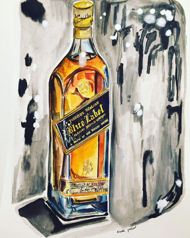 Full Drill Diamond Painting Kit Like Cross Stitch Crown Royal Whisky DIY ZY143F