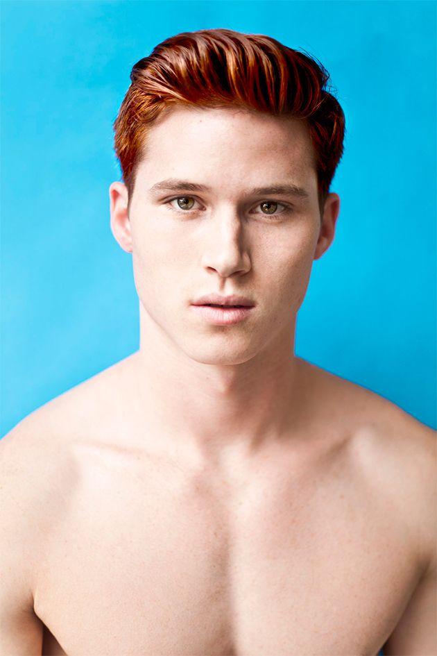 cheveux roux homme , Recherche Google