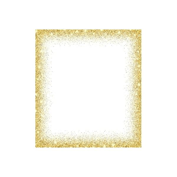 Gold Glitter Background Vector Liked On Polyvore Featuring Frames Backgrounds Borders And Picture F Gold Glitter Background Glitter Background Gold Glitter