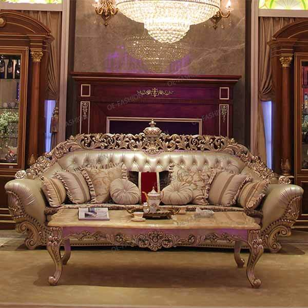 High End Custom Royal Furniture Sofa Set 0126 In 2020 Luxury Sofa Design Royal Furniture Furniture Sofa Set