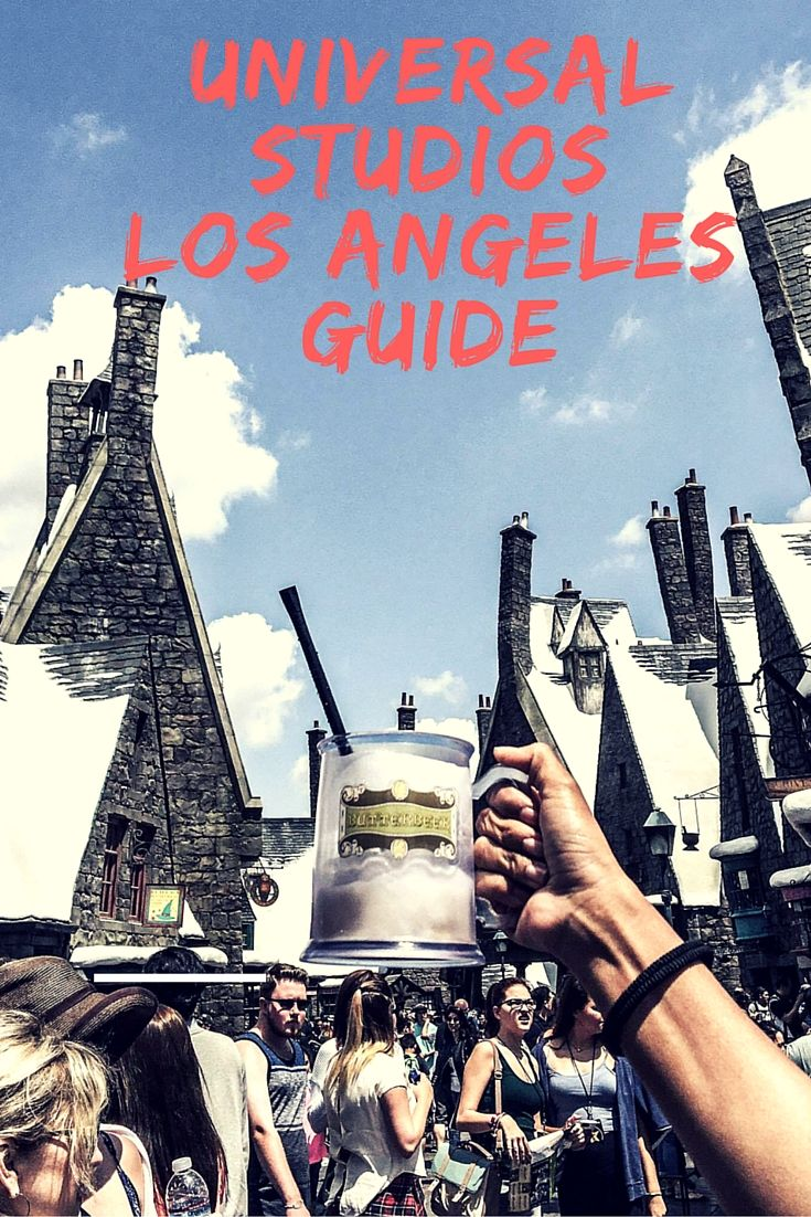 Tips and Tricks for Universal Studios Los Angeles, check it out to make your visit better.