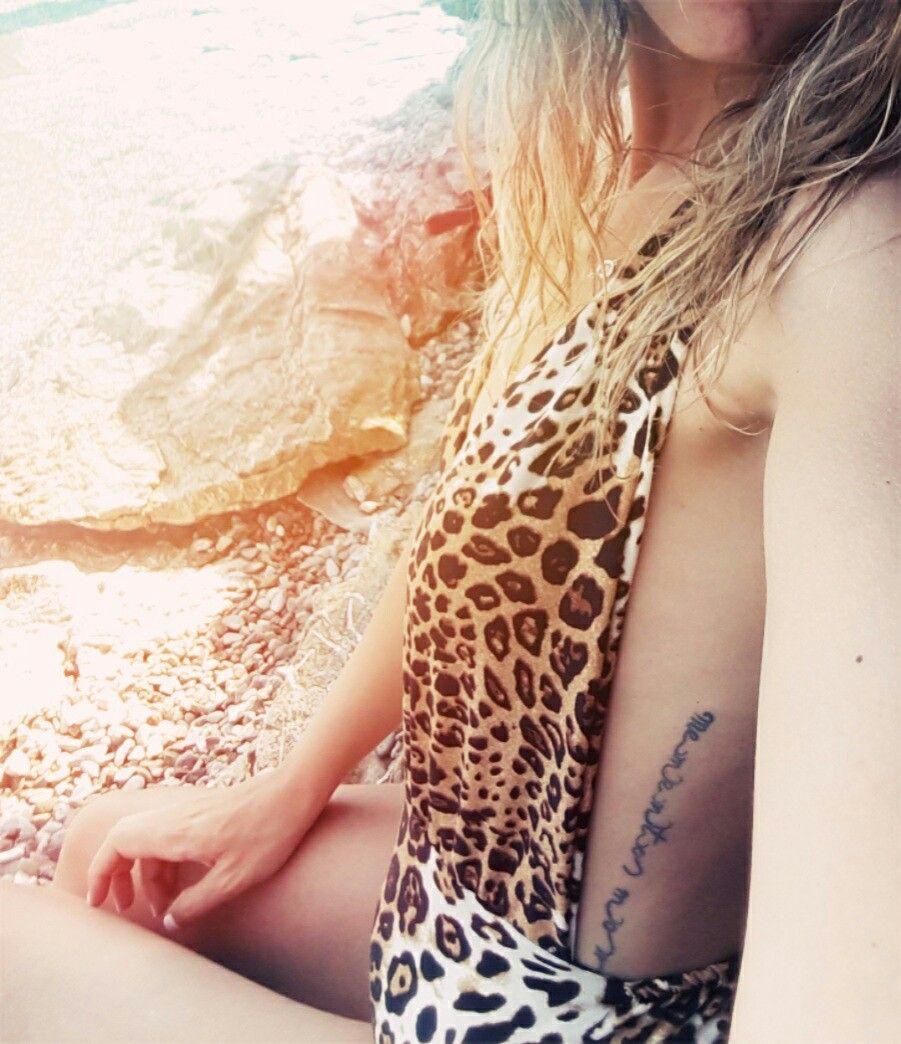 leopard print🐆