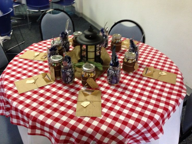 Western table decorations table centerpieces western theme party western table decorations table centerpieces western theme party table decor pinterest wedding inspiration images junglespirit Image collections