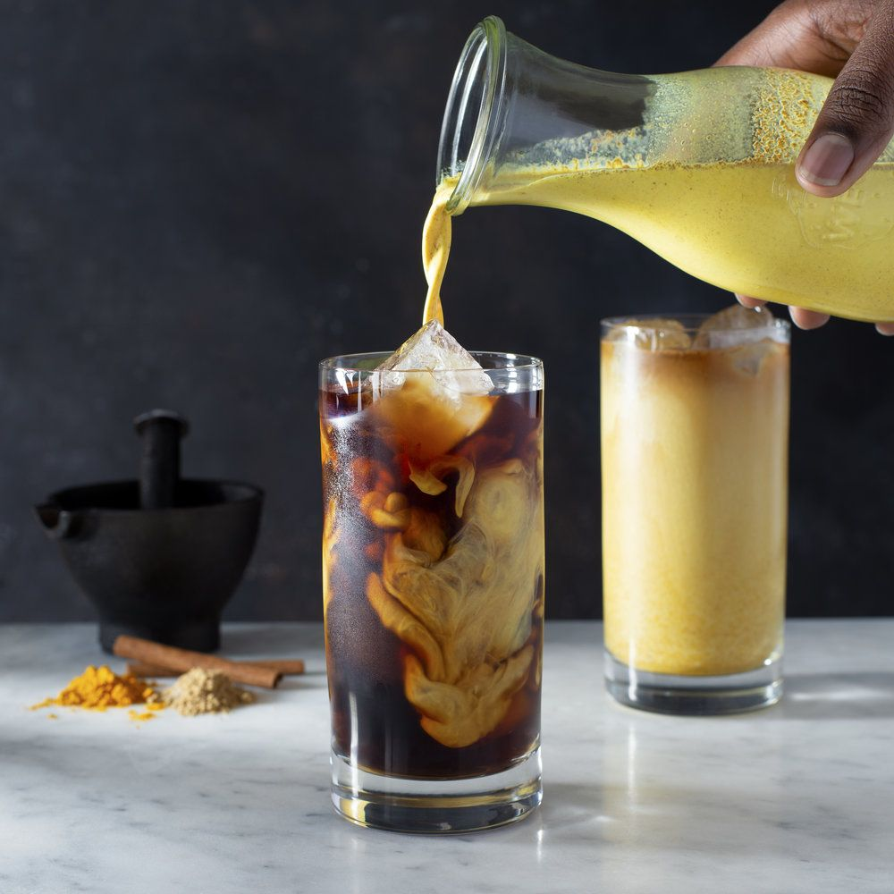 Starbucks Recipes, Golden