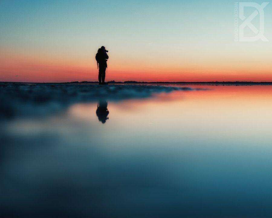 The Photographer by David Keochkerian on 500px