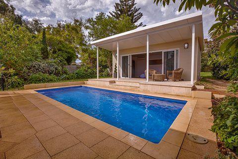 #FibreglassPools - Platinum Range #BackyardPools - Freedom Pools and Spas