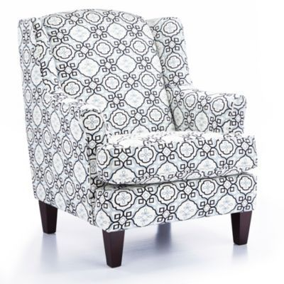 Fabulous Minerva Print Accent Chair Sears Sears Canada Printed Dailytribune Chair Design For Home Dailytribuneorg