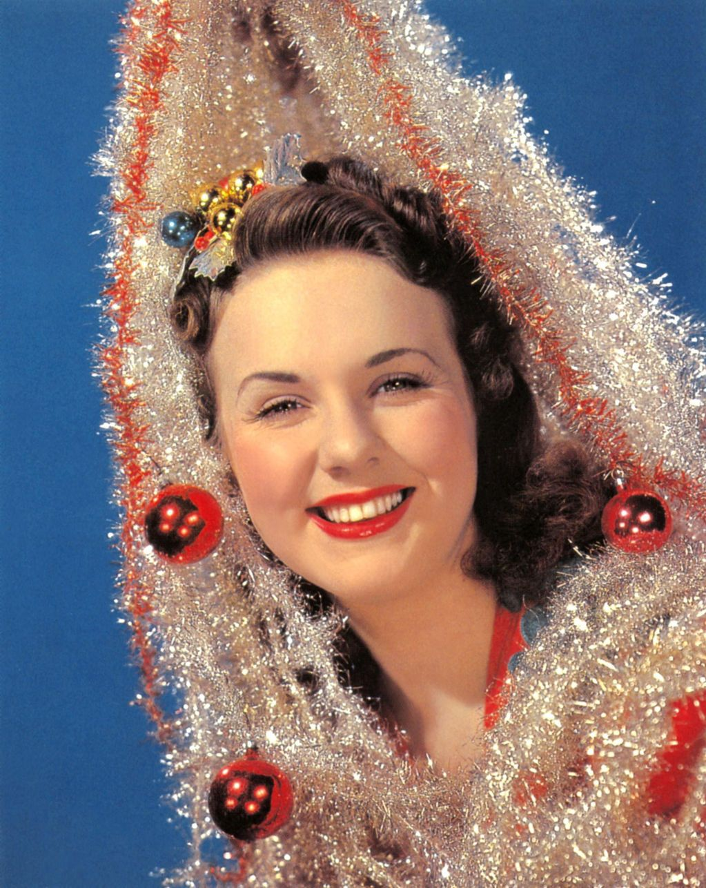 old movie stars photos | vintage movie star christmas action… OVER 60 FESTIVE & FABULOUS ...