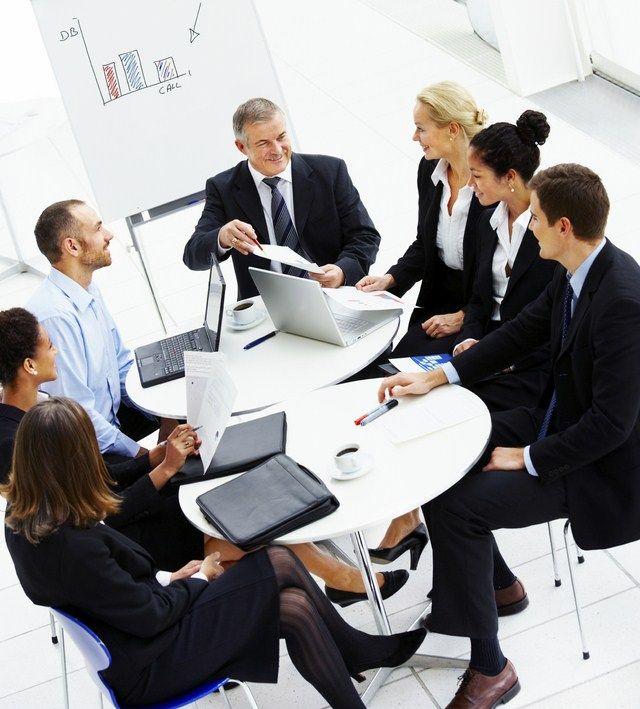 Estrategias y plan de acción: Aprender a trabajar en equipo.