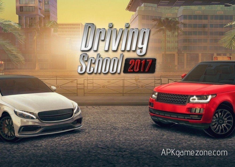 Driving School 2017 Money Mod Download APK in 2020