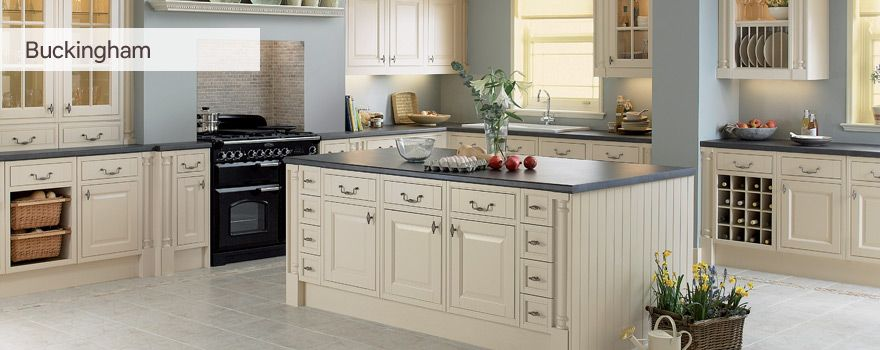 Homebase buckingham for the kitchen pinterest for Home base kitchen units