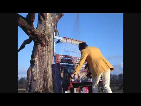 Strawberry Fields Forever -  Restored HD Video - YouTube