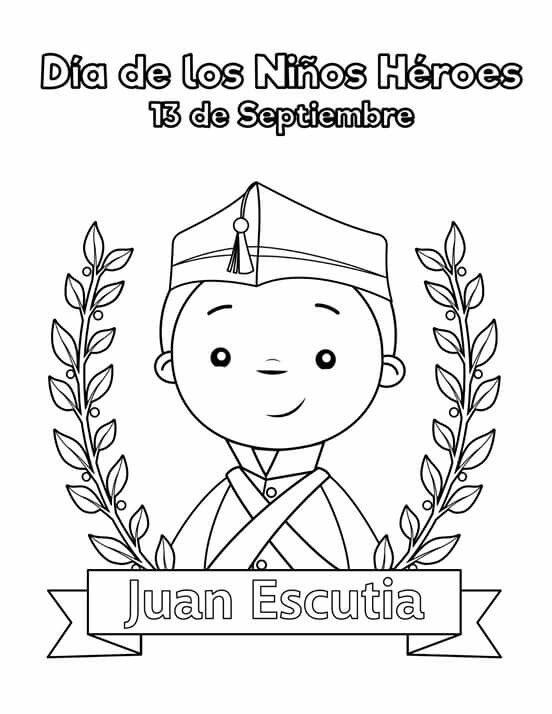Pin De Sandris Santiago En Exploracion De La Nat Y La Soc Primero Ninos Heroes De Chapultepec Los Ninos Heroes Septiembre Preescolar