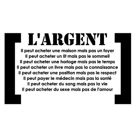 Image De Citation Citation Bonheur Et Argent