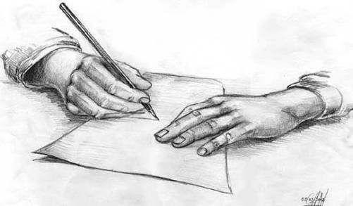 Karakalem El çizimleri Resimli çizimler How To Draw Hands