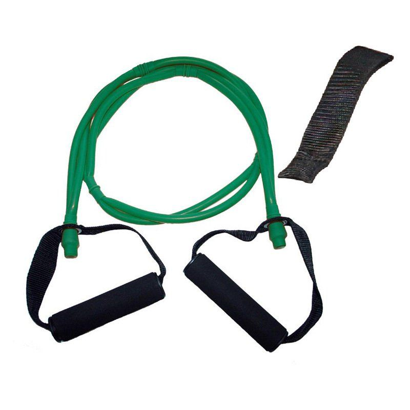 Maximum Fitness Gear Double-Strand Resistance Band - MFGDS1