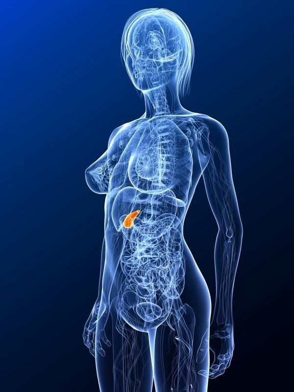 get rid of gallstones