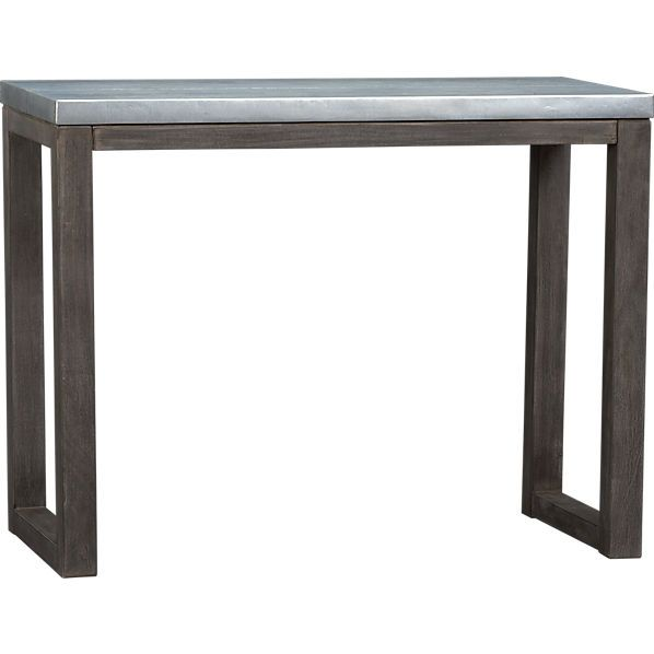 Stern 37 Quot High Counter Table Decorate Furniture
