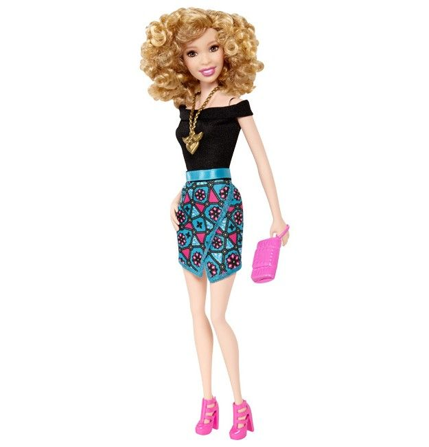 Barbie® Fashionistas® Doll | Barbie Collector