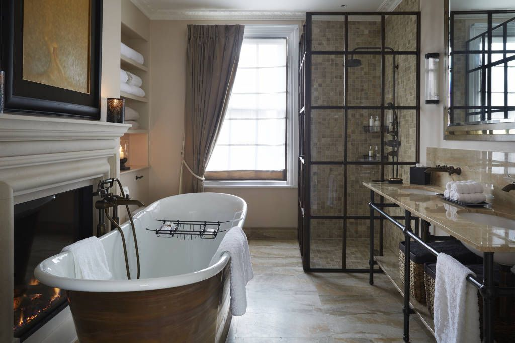 Browse images of modern Bathroom designs: . Find the best photos for ideas & inspiration to create your perfect home.