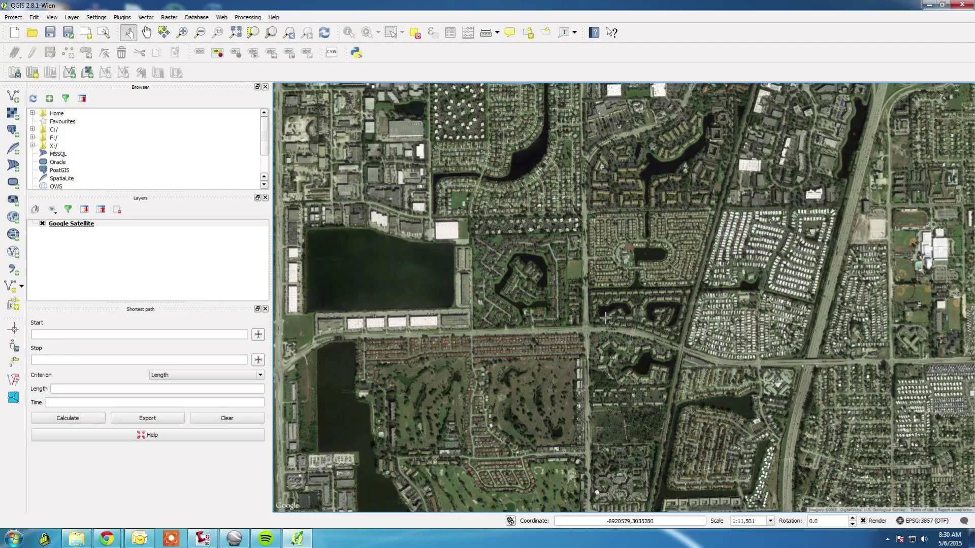 Aerial Qgis To Civil3d Aerial Architecture Model Remote Sensing