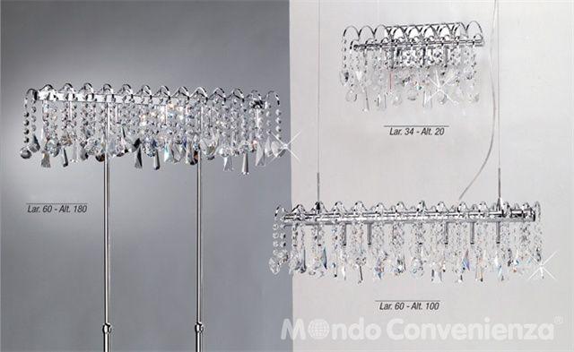 Sefora illuminazione mondo convenienza for the home pinterest