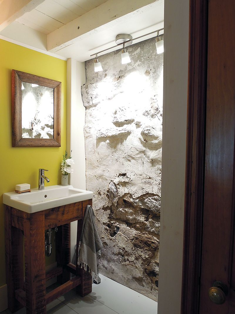 Design Sponge Bathrooms Captivating An Antique Connecticut Farmhouse Made Modern  Design*sponge Design Decoration