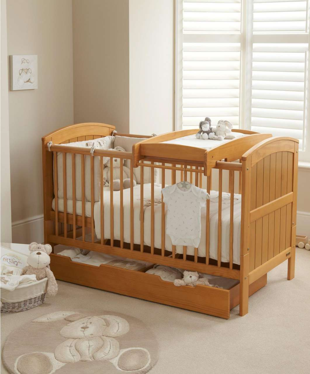 Baby cribs good quality - Mamas Papas Stylish Products Such As Baby Snug Sola Urbo Stroller Pixi Juice High Chairs Once Upon A Time Interiors And Plush Toys Are Now