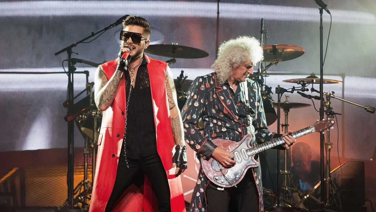 Oscars 2019 Queen And Adam Lambert Set To Rock The Show Adam Lambert American Idol Queen