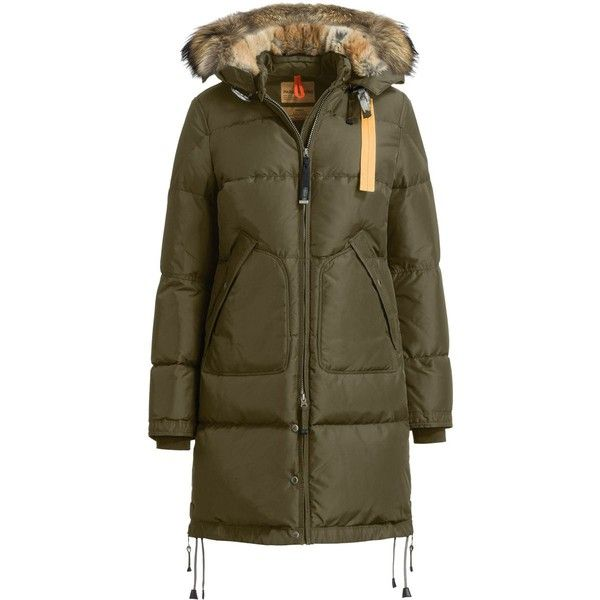 parajumpers long bear mantel