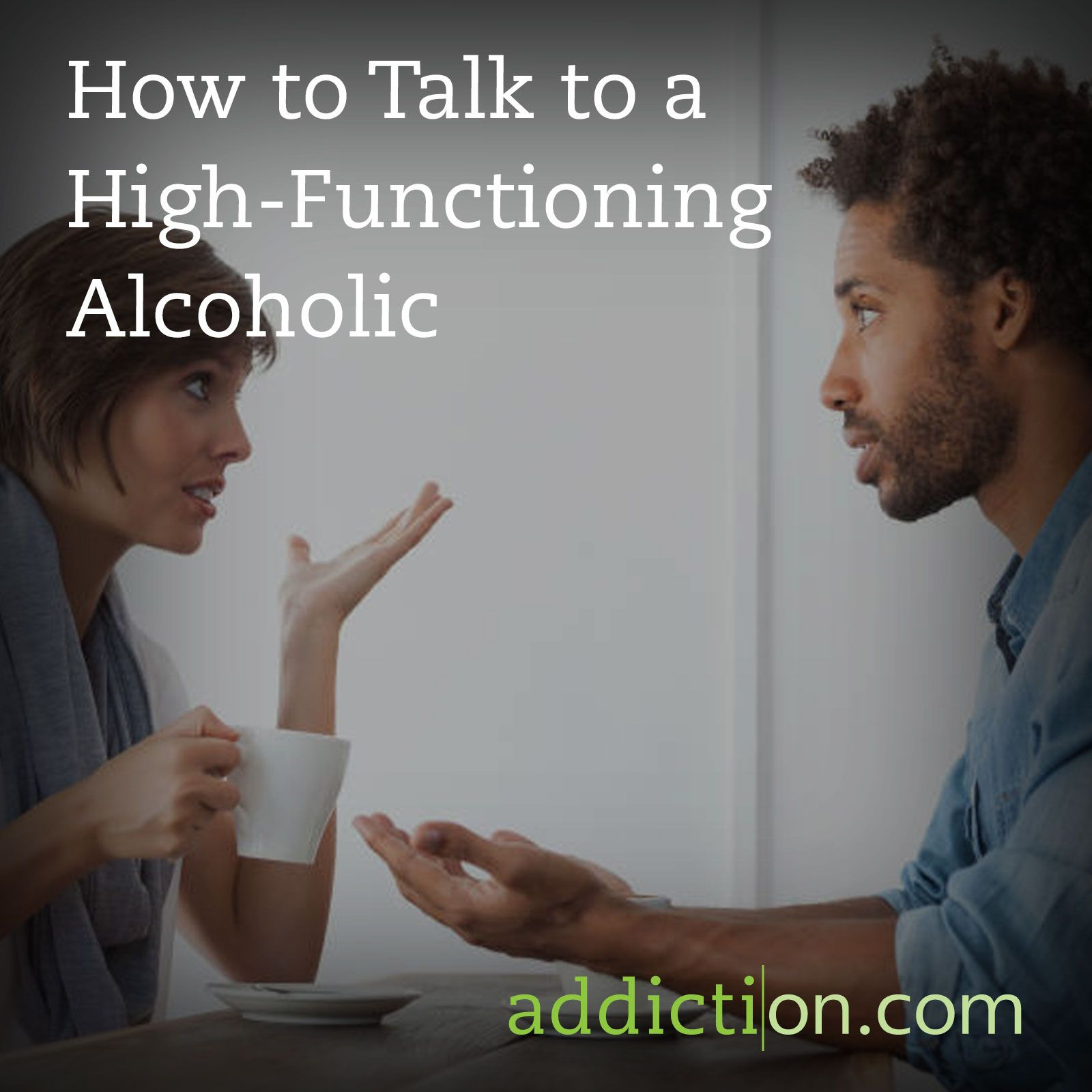 Dating a functional alcoholic in Sydney
