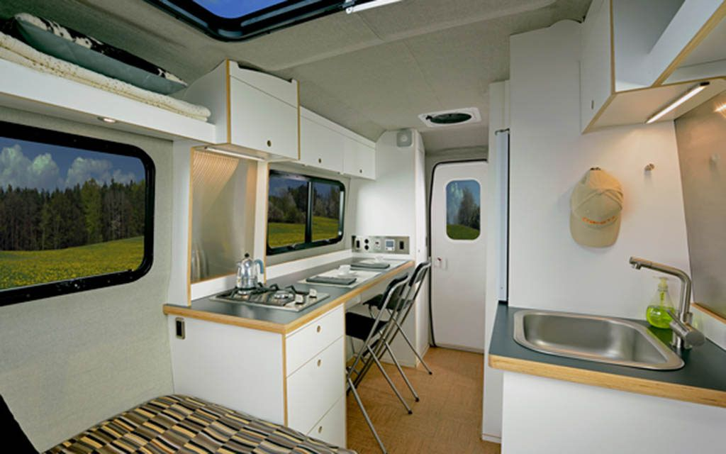 Airstream S New Nest Travel Trailers Super Adorable And Uber