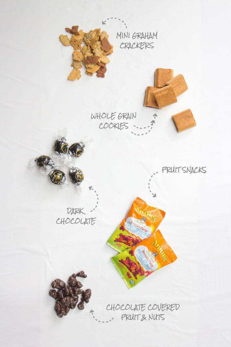 road trip food ideas