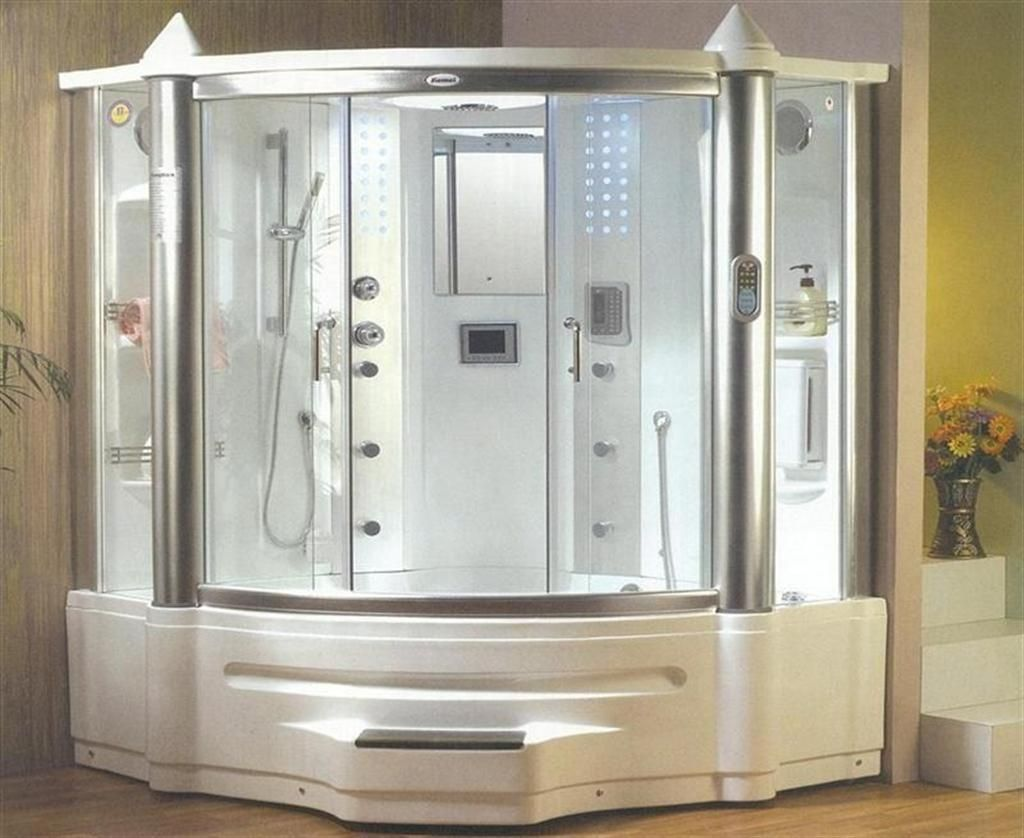 Steam Shower Units For Two Person Home Steam Showers For 2 Bathroom Shower Stalls Shower Stall Shower Enclosure