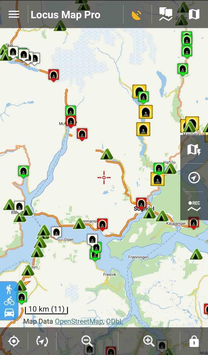 Bunratty Kinsale Simone Walsh Way Walking Route Guide Kerry