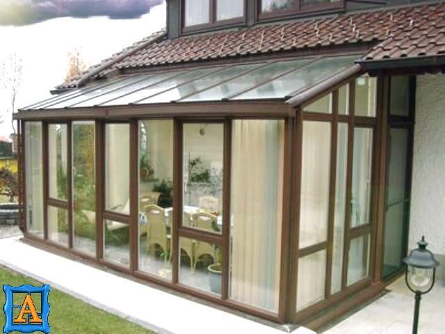 Cerramientos de aluminio buscar con google terrazas en - Cerramientos de aluminio para porches ...