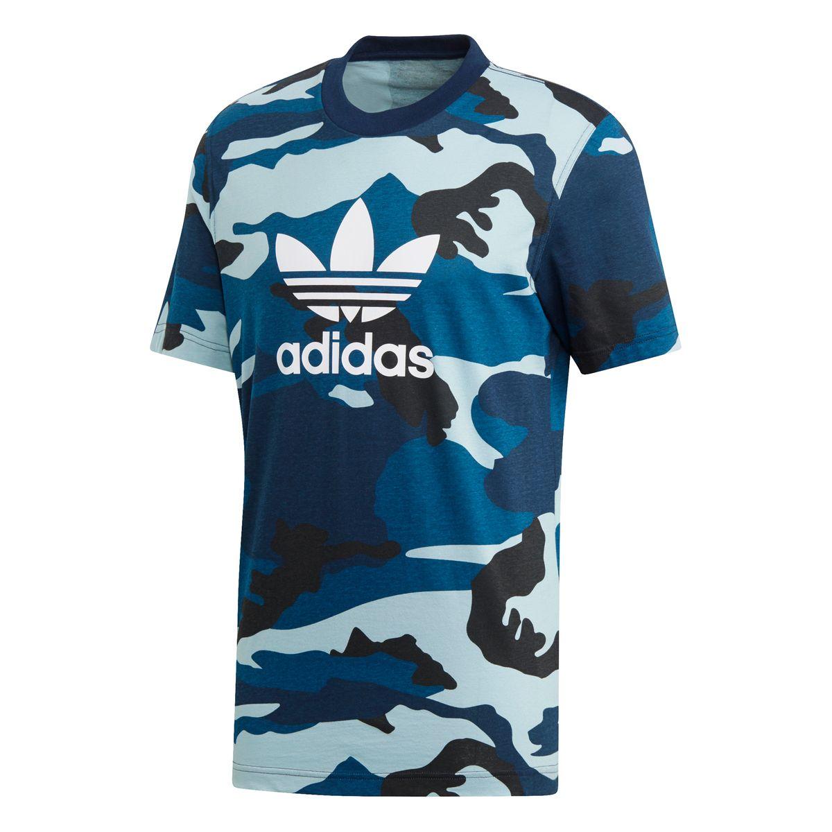 t shirt adidas militaire